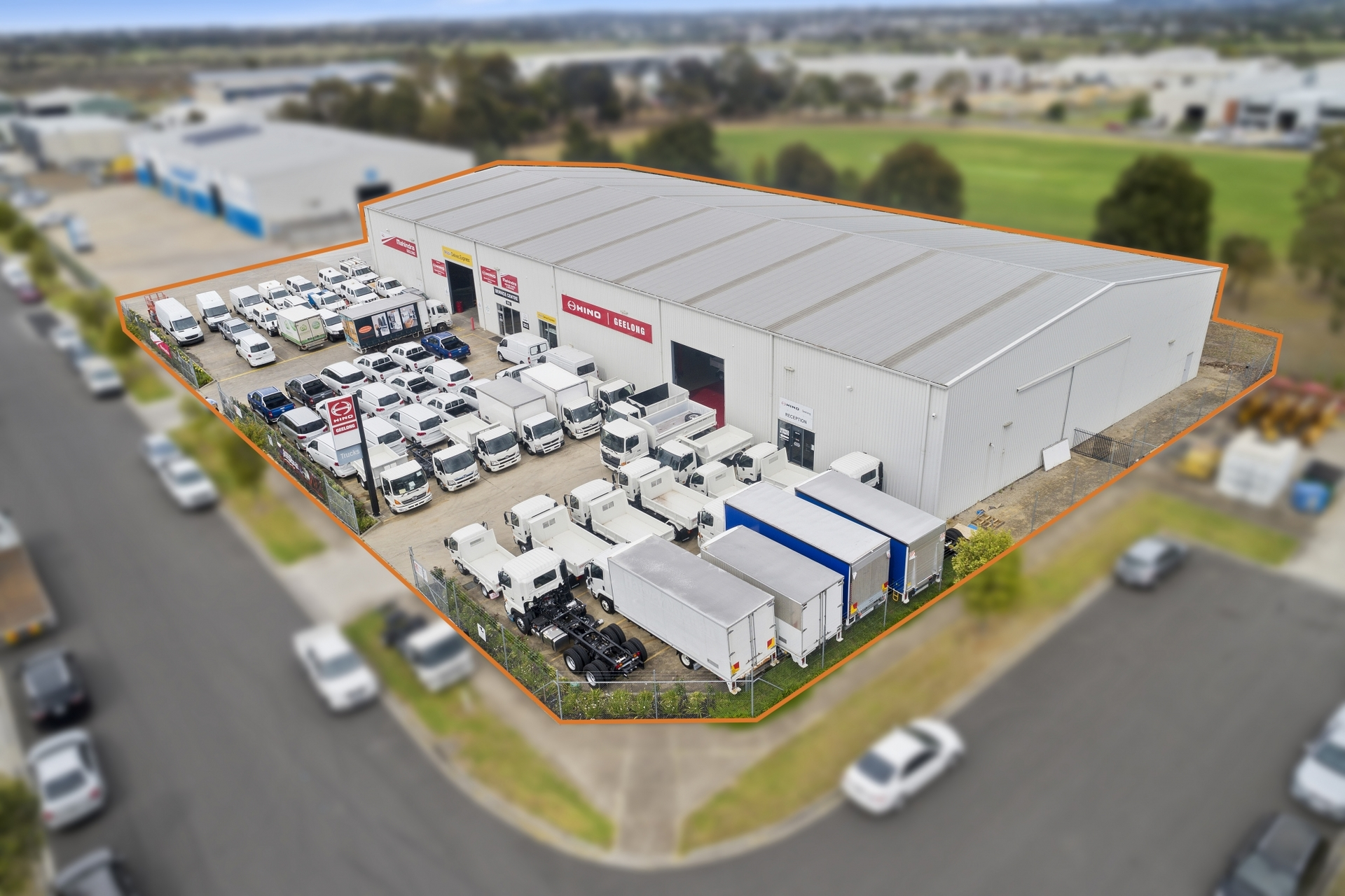 15-17 Industrial Place Geelong