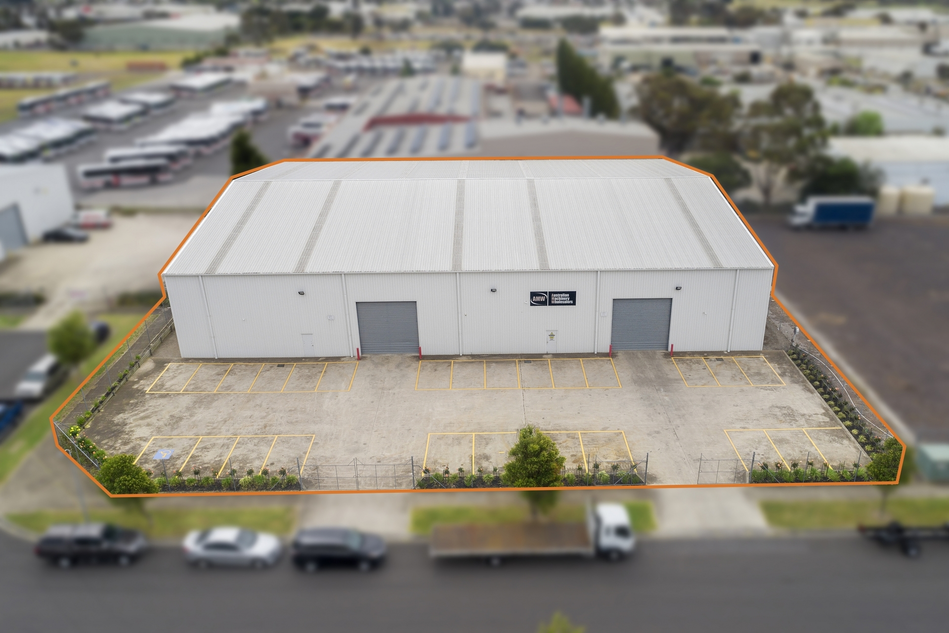 25-27 Industrial Place Geelong