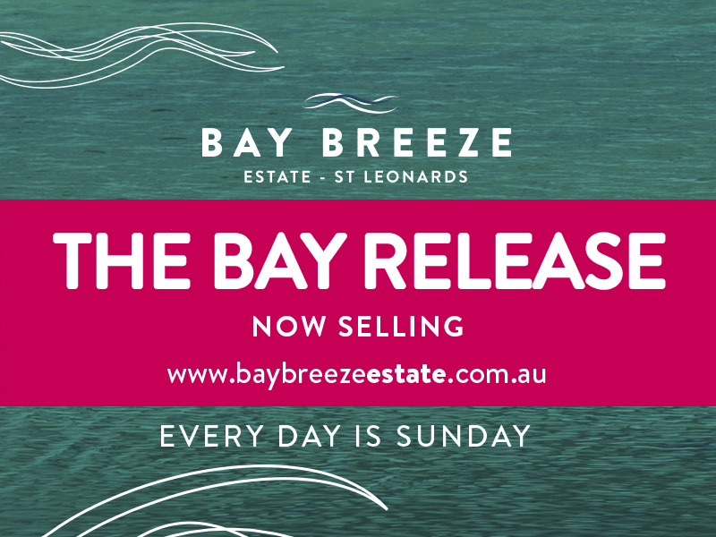 The Bay Release St Leonards