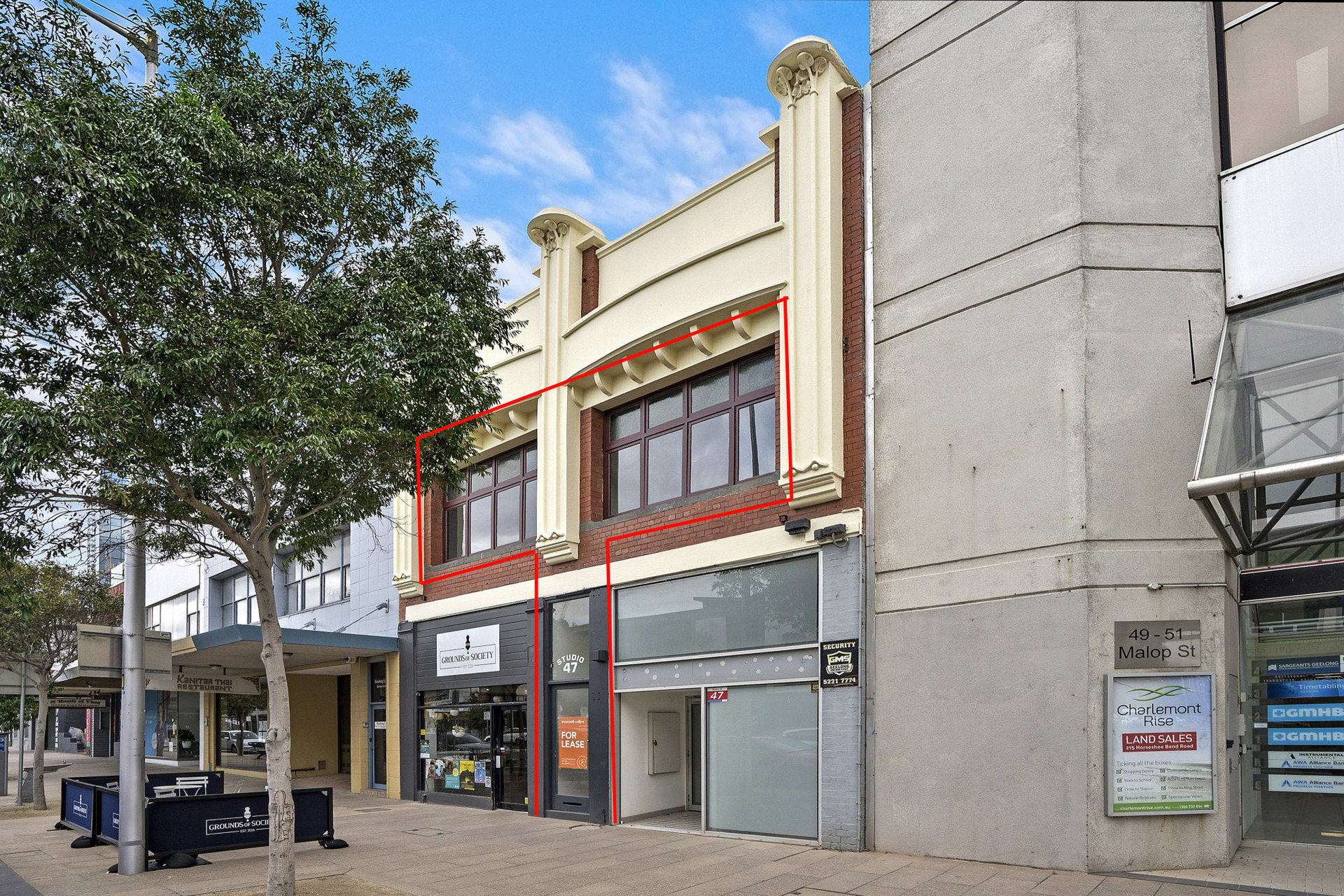 Level 1/47 Malop Street Geelong
