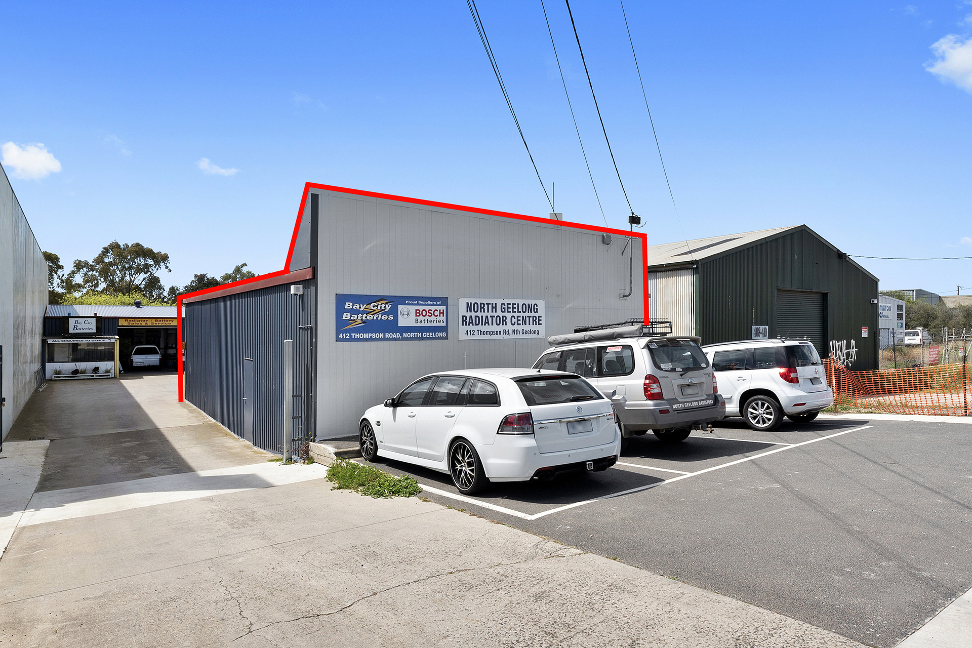 412 Thompson Road North Geelong