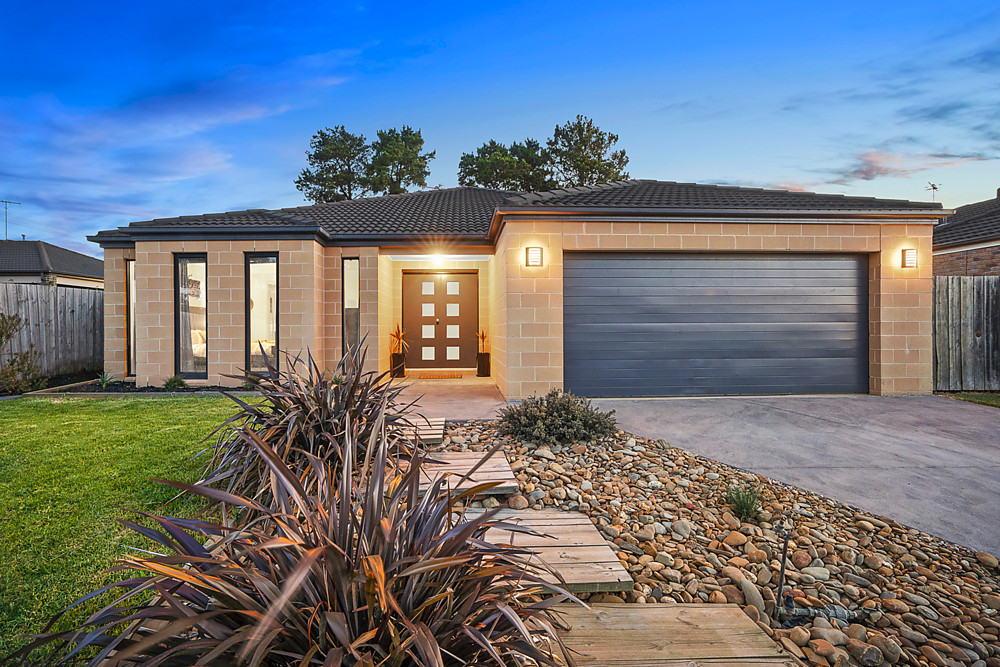 33 Peppertree Rise Waurn Ponds