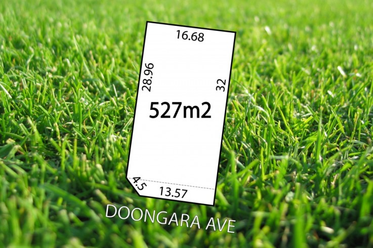 Lot 390 Doongara Avenue