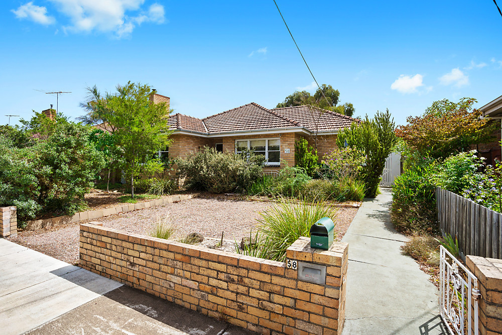 58 Wimmera Avenue Manifold Heights