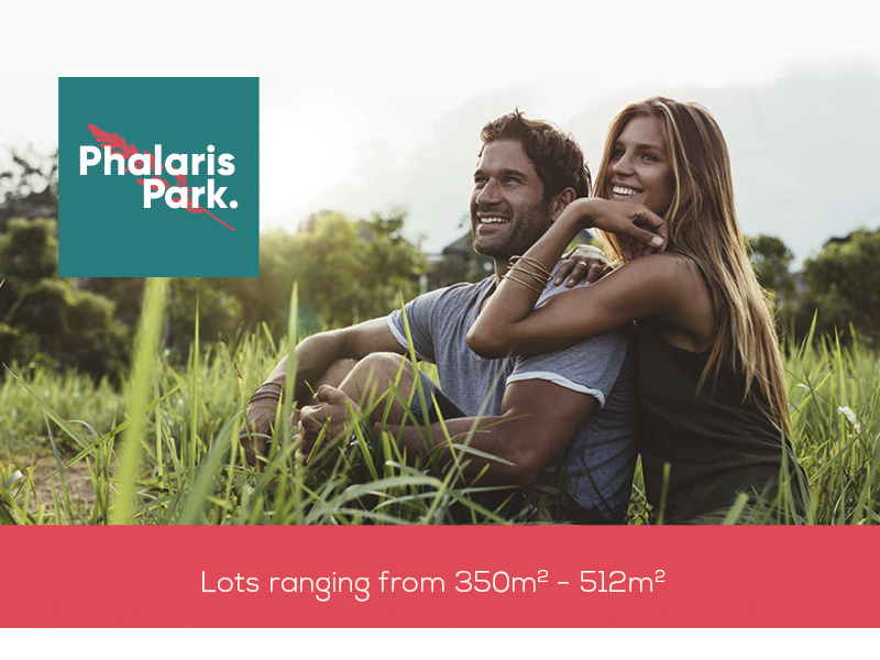 Stage 6B Phalaris Park Lovely Banks