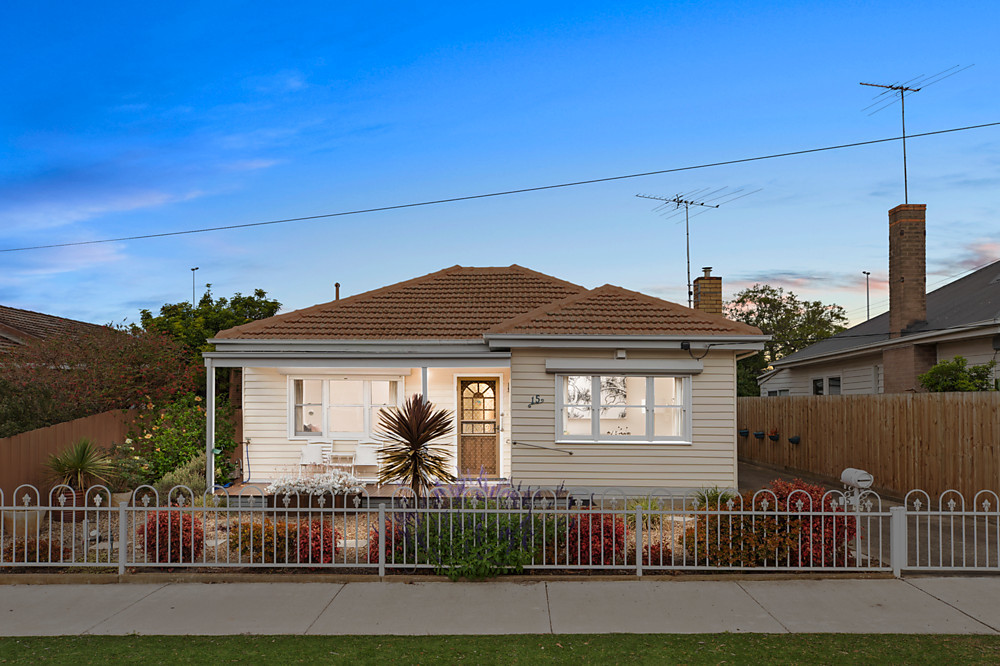 15 Hector Street Geelong West