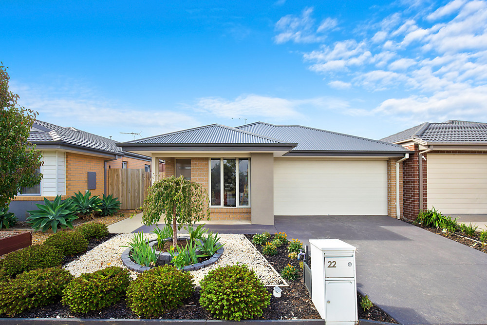 22 Ambarella Way Armstrong Creek