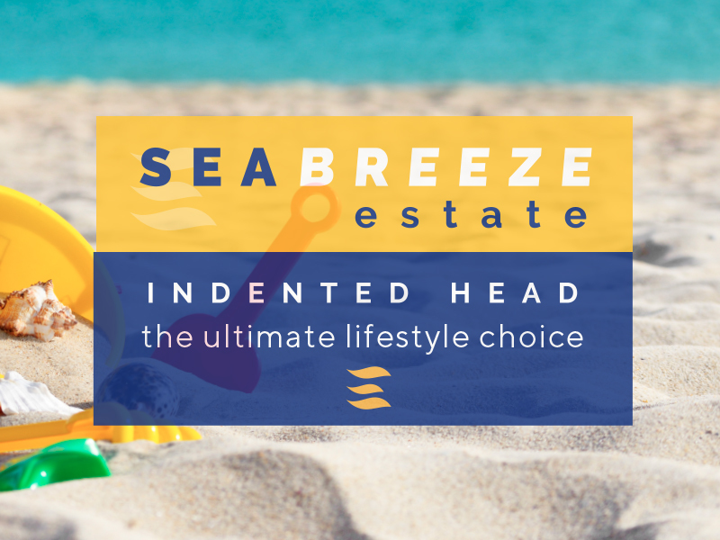 14 Lots Sea Breeze Estate Indented Head