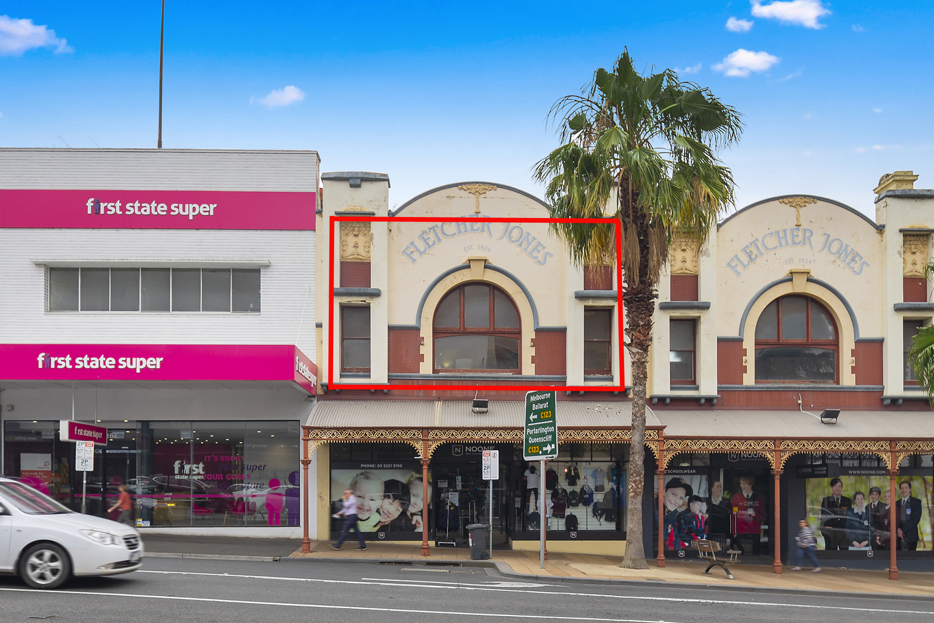 Level 1/44 Baylie Place Geelong