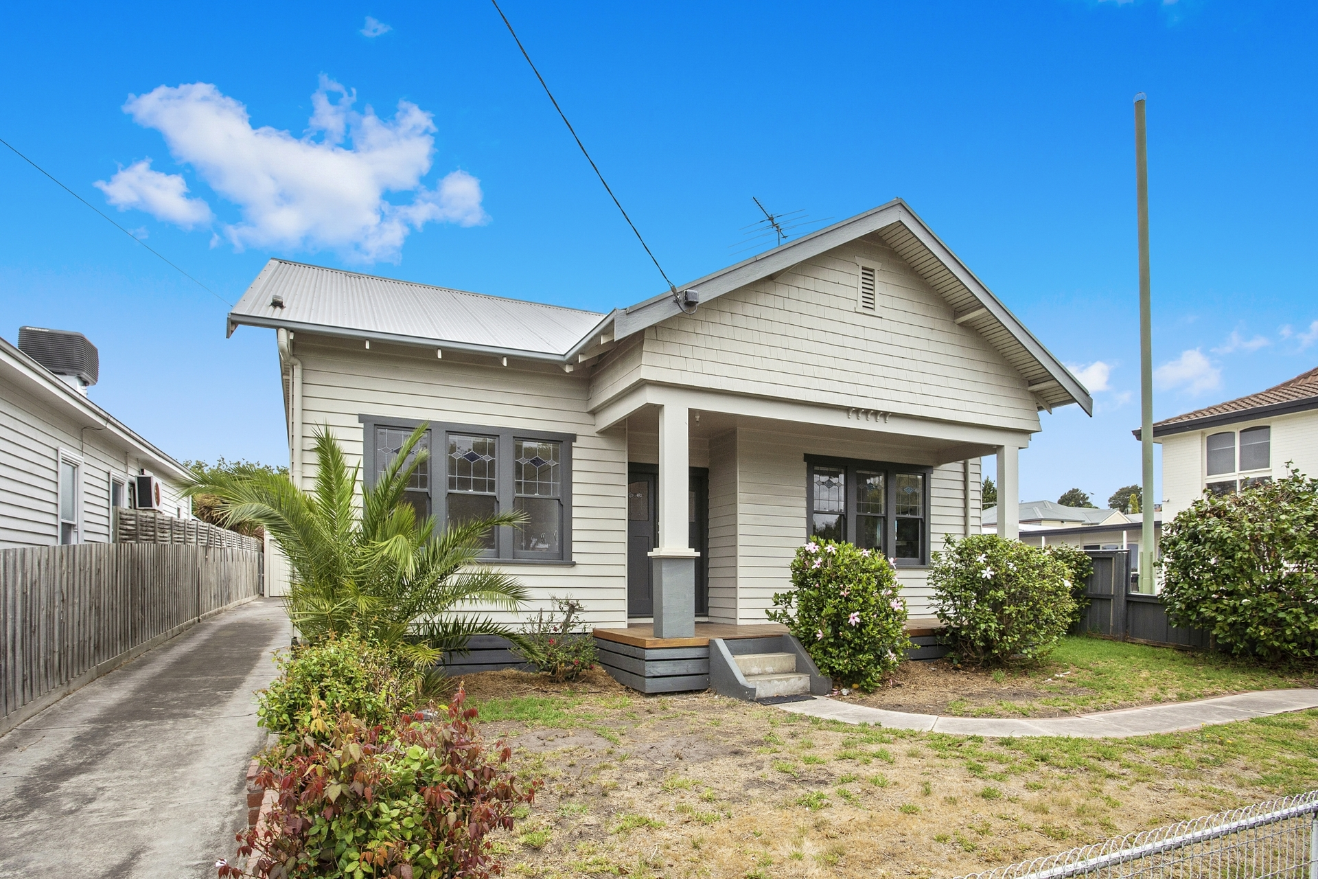 11 Mt Pleasant Road Belmont