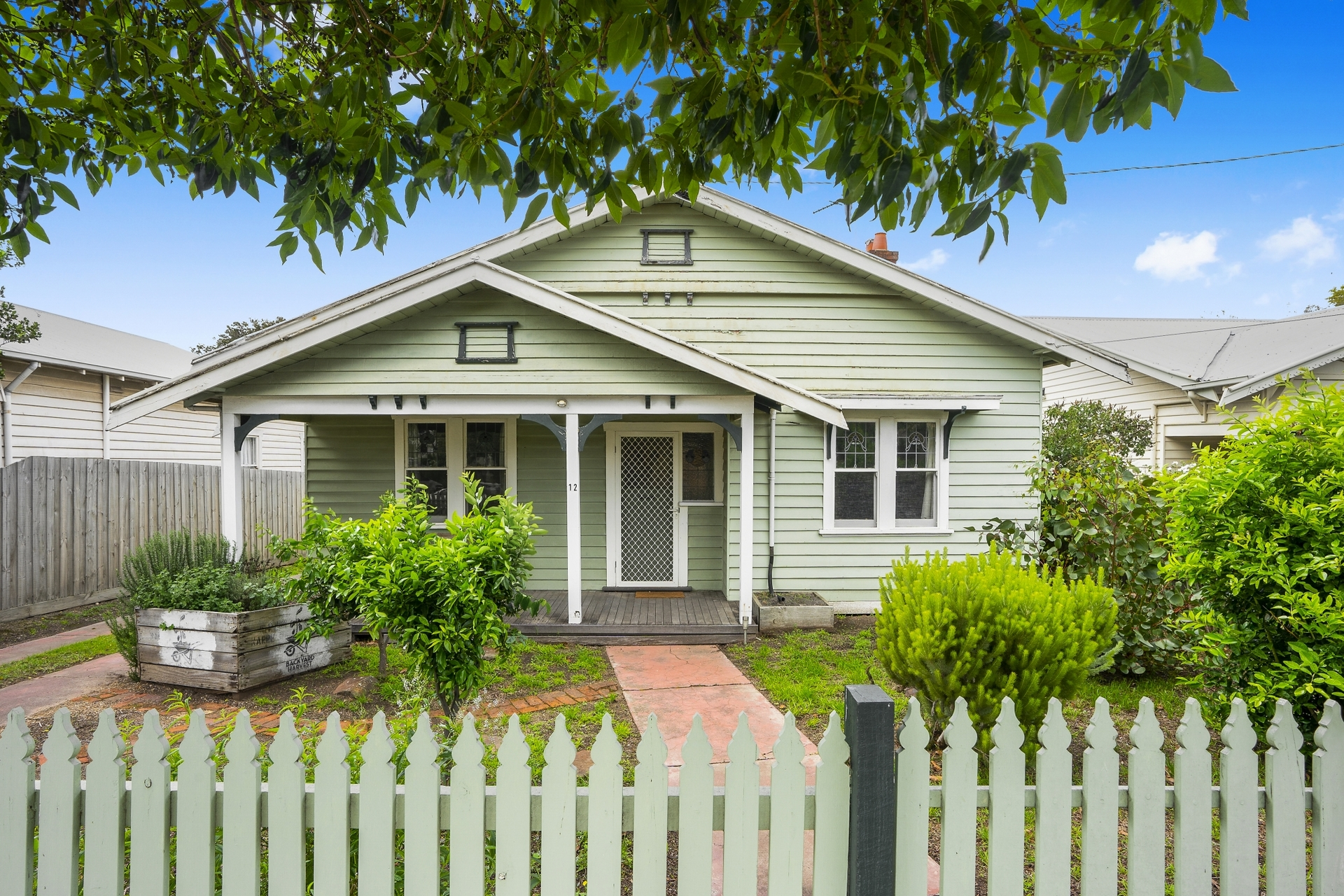 12 Craddock Street North Geelong