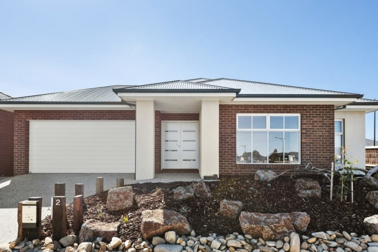2 Trundle Drive