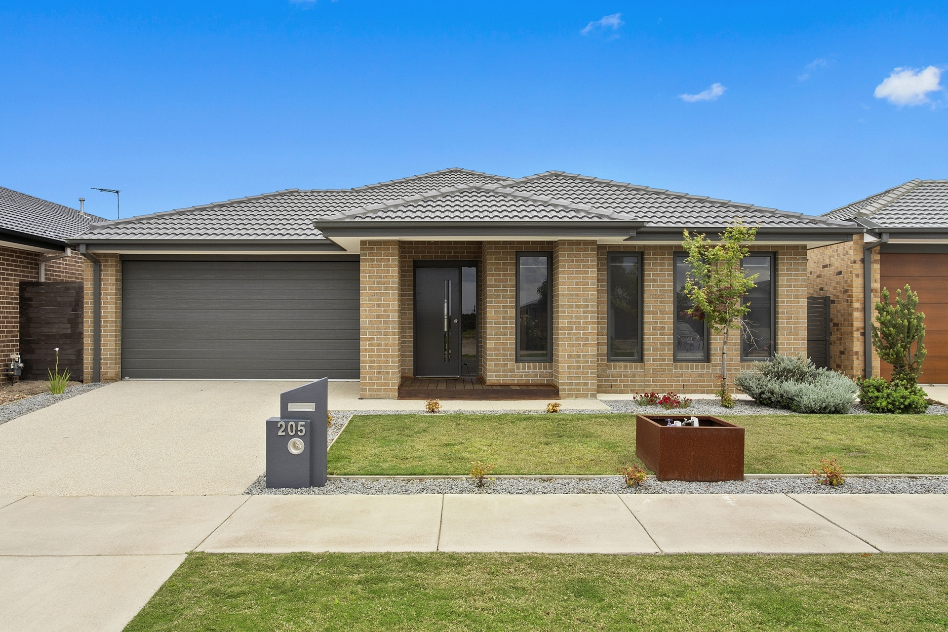 205 Warralily Boulevard Armstrong Creek