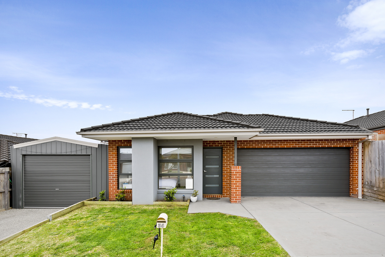 35 Pickworth Drive Leopold