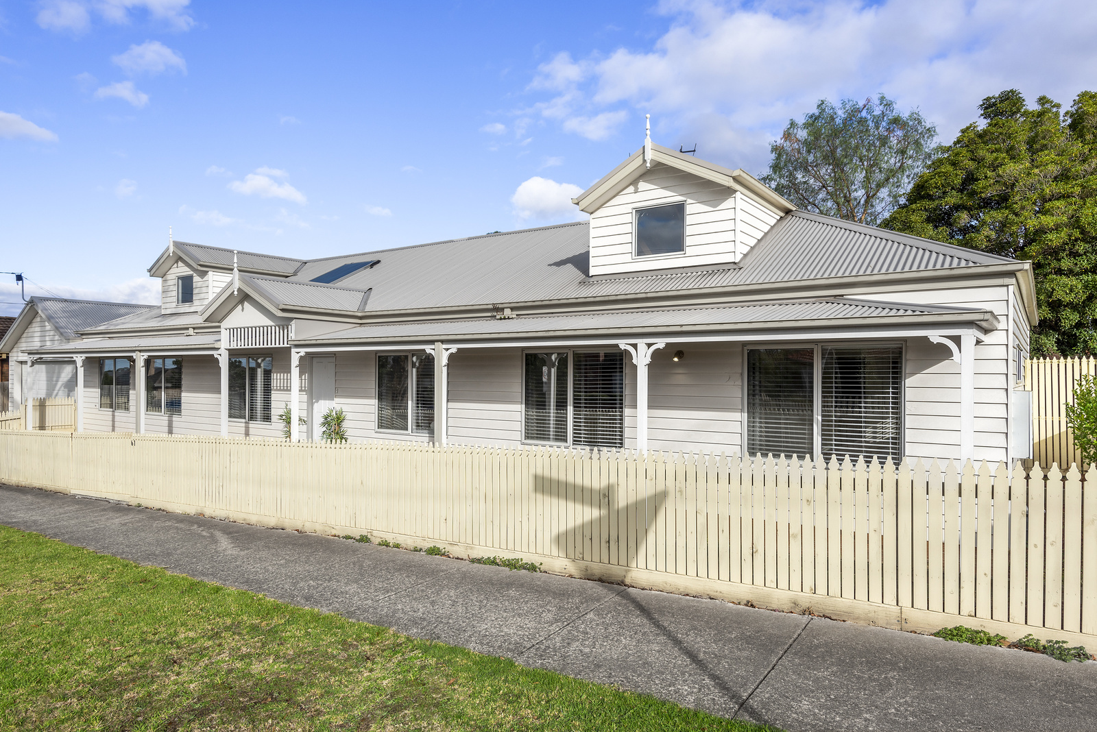 61 Lascelles Avenue Manifold Heights