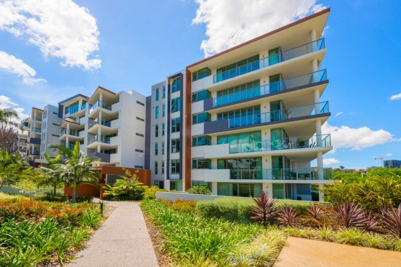 2410/25 Anderson Street KANGAROO POINT