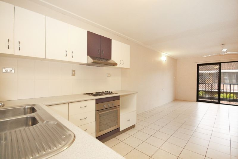 7/187 Lake Street CAIRNS CITY