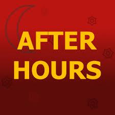After Hours Secondary