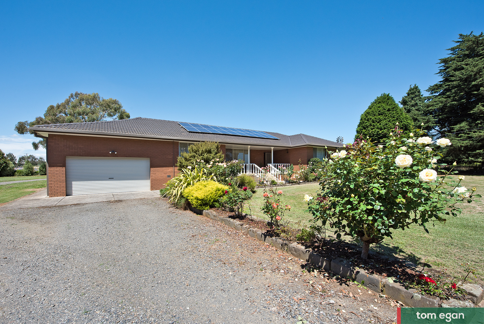 1386 Whittlesea Yea Road KINGLAKE WEST