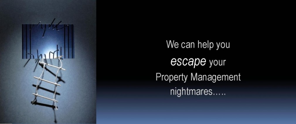 property management nightmares