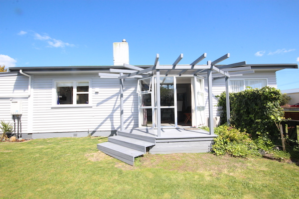 34 Bailey Street HUNTLY