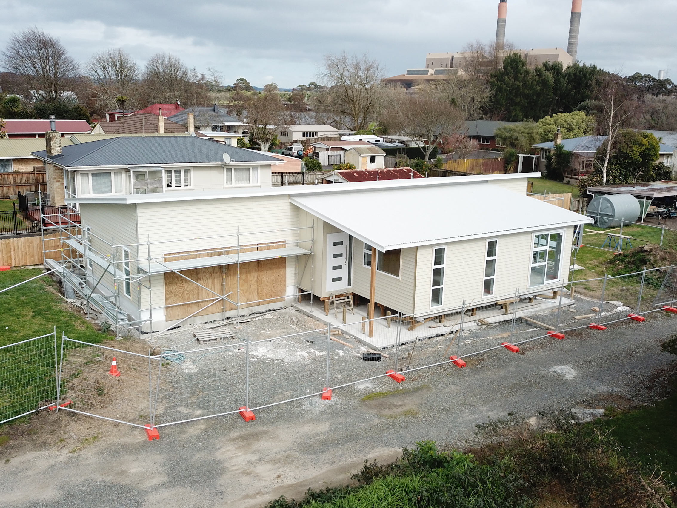 124 Great South Road HUNTLY