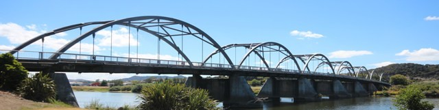 Tainui Bridge