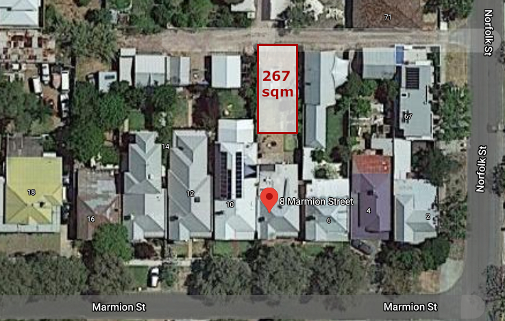 8A Marmion Street NORTH PERTH