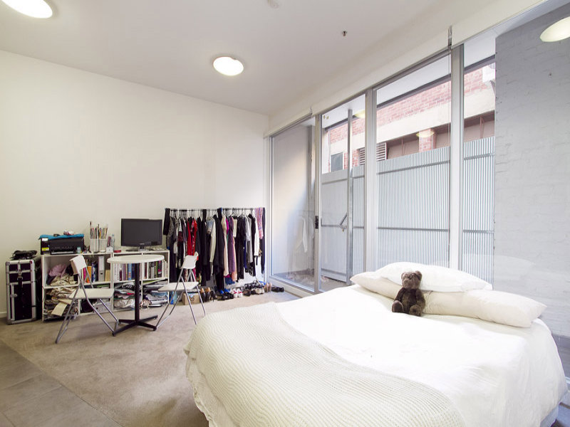 2/1 O'Connell St NORTH MELBOURNE