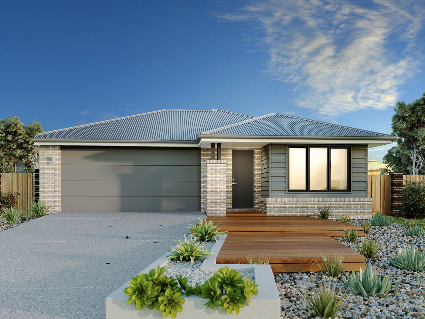 Lot 165 Fairfield Boulevard BENDIGO