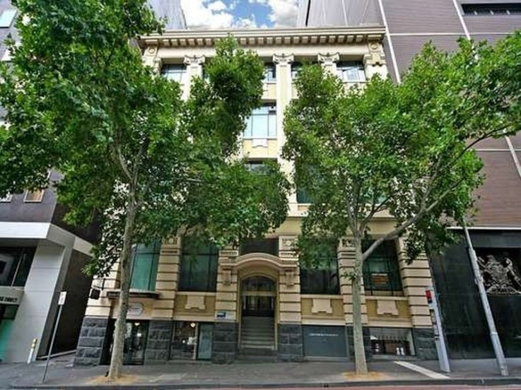 102A/441 Lonsdale Street