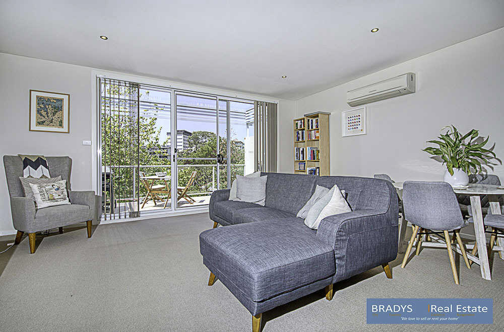 9/4 Verdon Street O'Connor