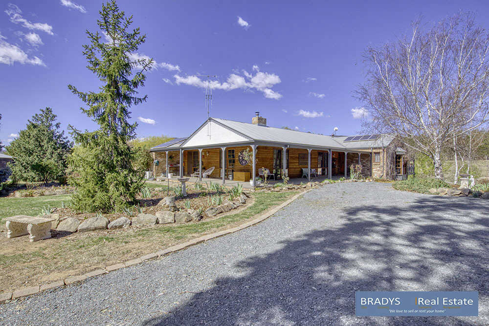 259 Badgery Road Burra