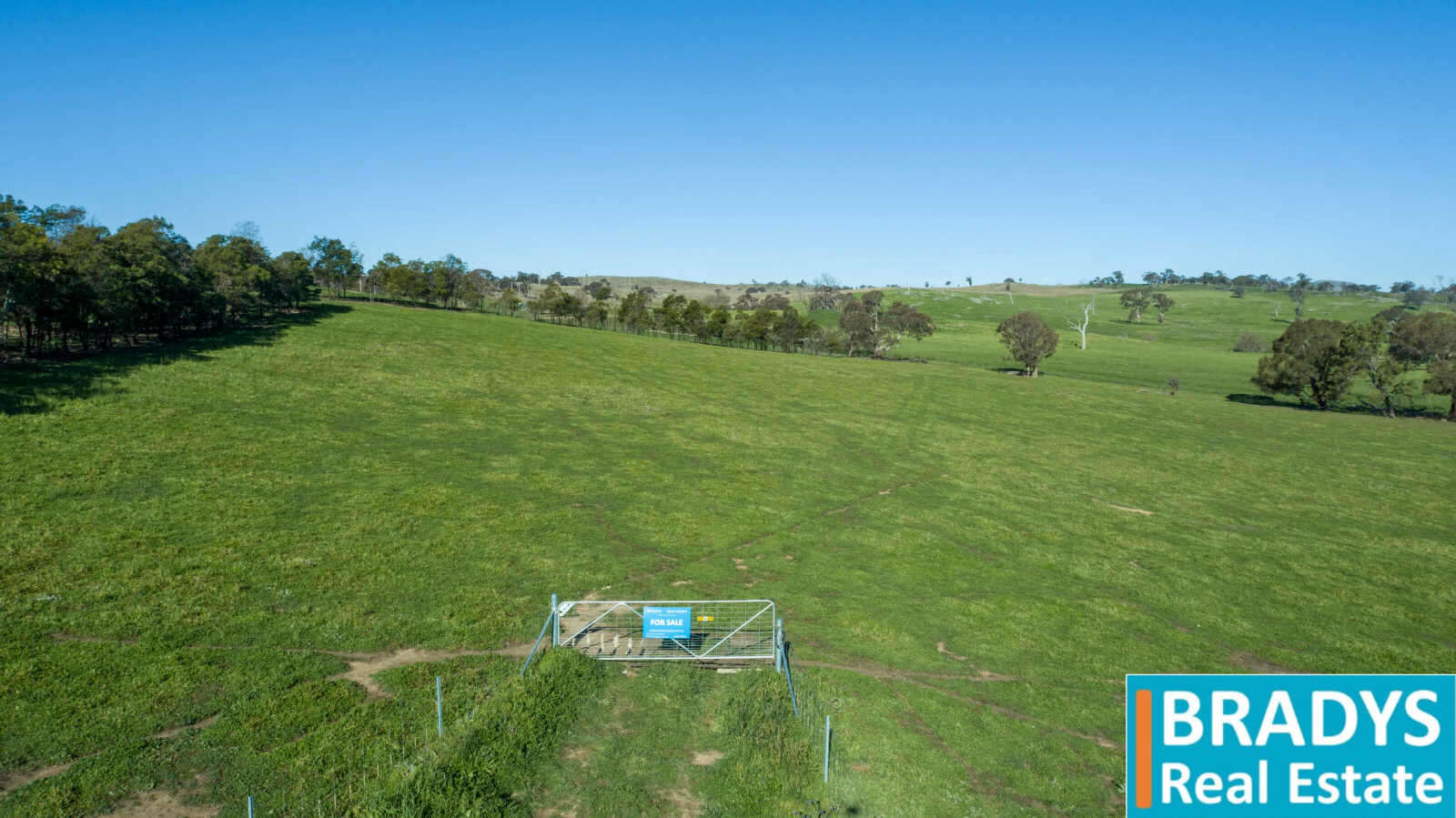 Lot 4/360 Bushs Lane Murrumbateman
