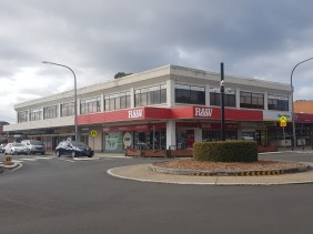44 Oxford Road INGLEBURN - Rental - Schell Stevens Commercial