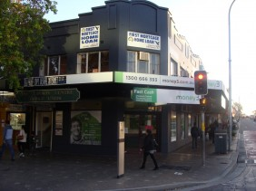 209 Macquarie Street LIVERPOOL - Rental - Schell Stevens Commercial