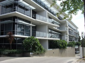 Suite 3 Hyde Parade CAMPBELLTOWN - Rental - Schell Stevens Commercial