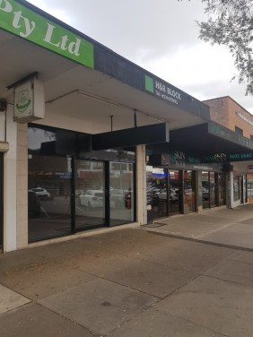 45 Oxford Road INGLEBURN - Rental - Schell Stevens Commercial