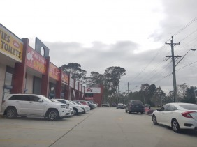 605 Hume Highway CASULA - Rental - Schell Stevens Commercial