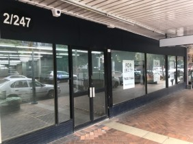 247 Northumberland Street LIVERPOOL - Rental - Schell Stevens Commercial
