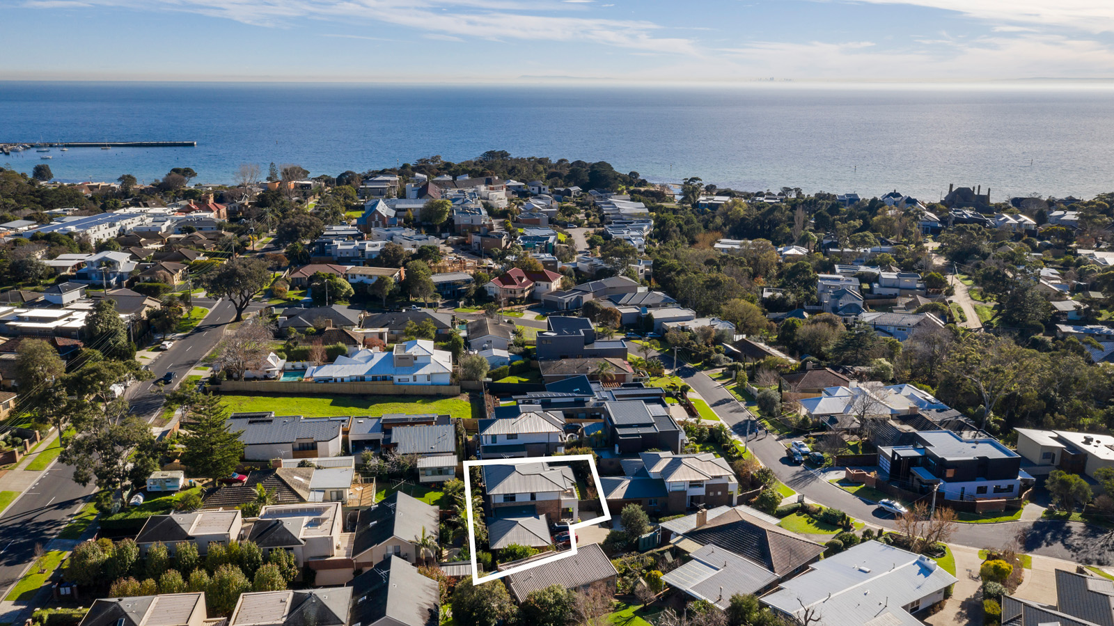 12 Shelbourne Court MORNINGTON