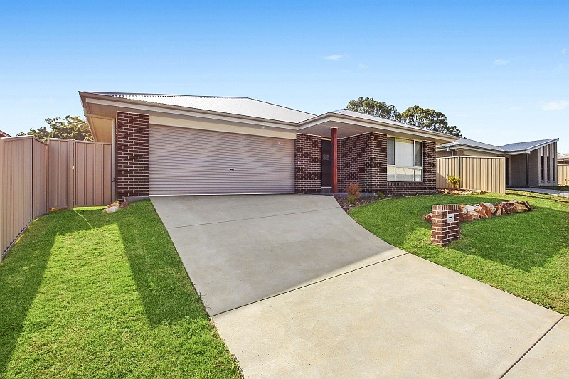 12 Clipstone Close PORT MACQUARIE