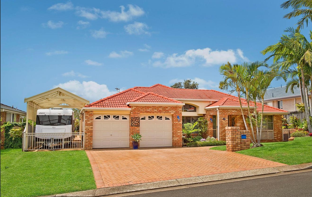 42 Emerald Drive PORT MACQUARIE