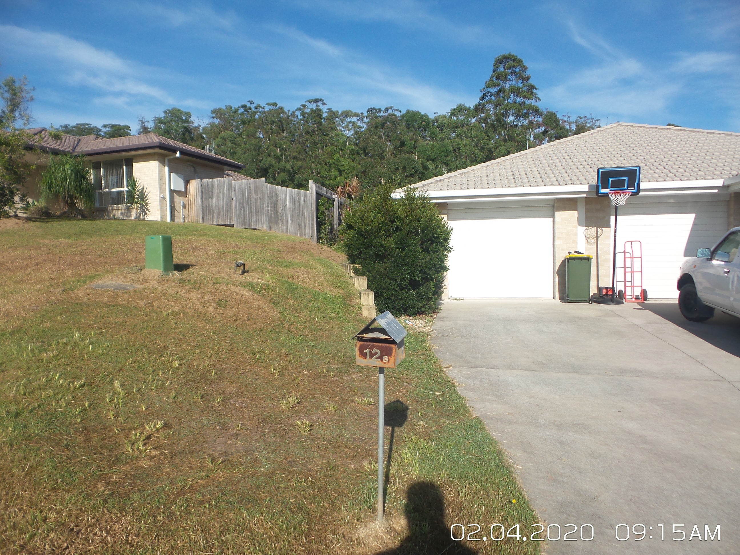 2/12 Mountain Spring Drive KENDALL