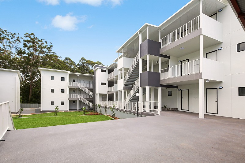 34/4 Highfields Circuit PORT MACQUARIE