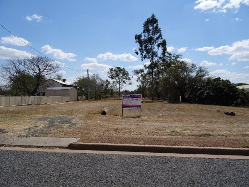 Lot 12 Littlefield Street BLACKWATER