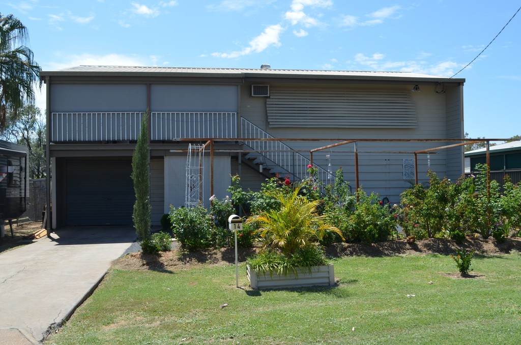 14 Fern Street BLACKWATER