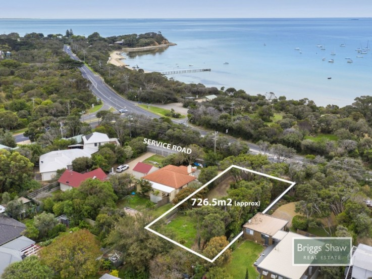 2997 Point Nepean