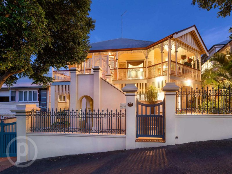 25 Browne Street NEW FARM