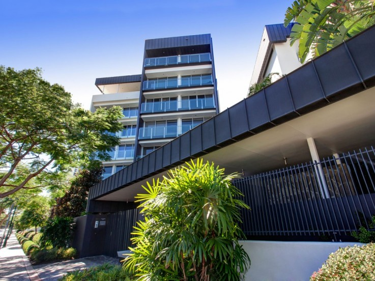 1 Macquarie Street